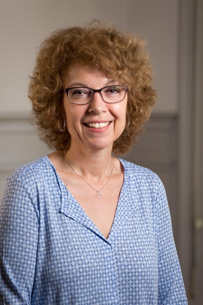 Susanne Lamm